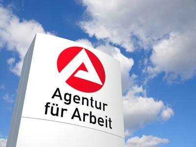 Agentur Für Arbeit Berlin Mitte