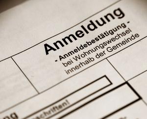 Einwohnermeldeamt Tübingen  Öffnungszeiten © inamoomani fotolia.com
