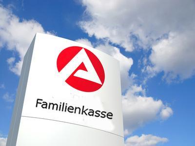 Familienkasse Aachen Kindergeld