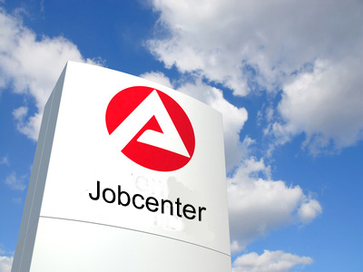 Jobcenter Bad Salzuflen © bluedesign - Fotolia.com