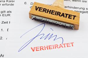 Standesamt Hattingen - © Gina Sanders - Fotolia.com