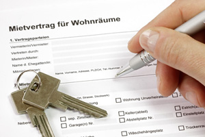 Der neue Mietvertrag - Ratgeber - m.schuckart - Fotolia.com