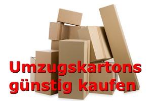 Umzugskartons - © Ramona Heim - Fotolia.com