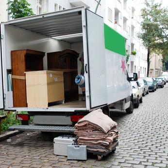 Umzugsschäden © flashpics - fotolia.com