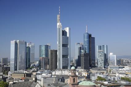 Umzug Frankfurt - © Fotolyse - Fotolia.com