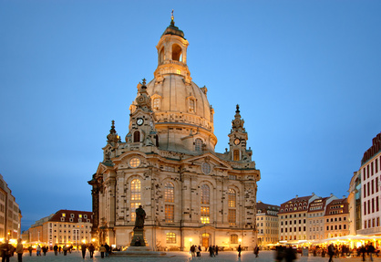 Umzugsunternehmen Dresden - © S Hagebusch - Fotolia.com