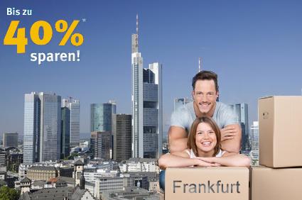 Umzugsunternehmen Frankfurt