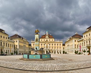 Umzugsunternehmen Ludwigsburg