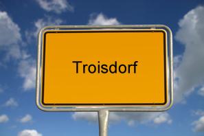 Umzugsunternehmen Troisdorf